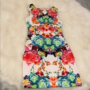 Dresses & Skirts - Serendipity Boutique Floral Dress size S/M